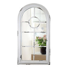 FirsTime Co Adeline Arch Mirror 36