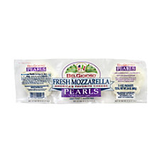 BelGioioso Fresh Mozzarella Cheese Pearls 8