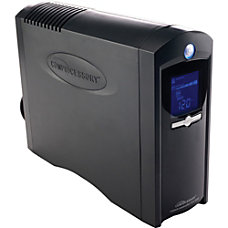 Compucessory 750 watt UPS Power System