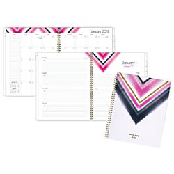 AT A GLANCE Touch WeeklyMonthly Planner