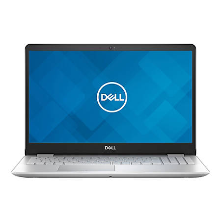 "Dell™ Inspiron 15 5584 Laptop, 15.6"" Screen, Intel® Core™ i5, 8GB Memory, 256GB Solid State Drive, Windows® 10 Home, I5584-58..."