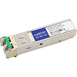 AddOn Juniper Networks JX SFP 1GE