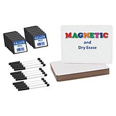 Flipside Magnetic Dry Erase Board Class