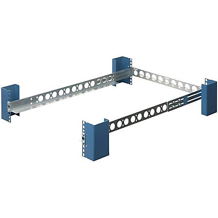 Innovation 2U Fixed Rail Kit