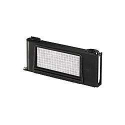Panasonic ET-RFF100 Replacement Air Filter - For Projector
