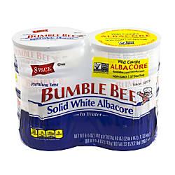 Bumble Bee Solid White Albacore Tuna