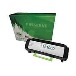 IPW Preserve 845 510 ODP Lexmark