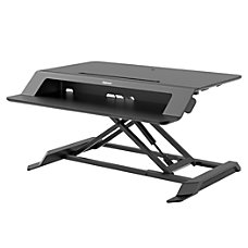 Fellowes Lotus LT Sit Stand Workstation