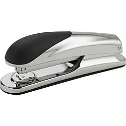 Business Source Diecast Full Strip Stapler