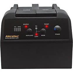 Aleratec 11 HDD Copy Dock USB30