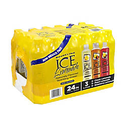 Sparkling ICE Sparkling Lemonade 17 Oz