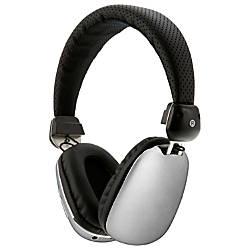 iLive Bluetooth Headphones Aviator With Case