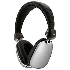 iLive Bluetooth Headphones Aviator With Case