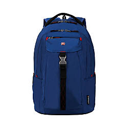 Wenger Chasma Backpack With 16 Laptop