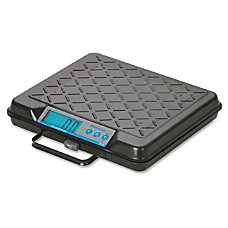 Brecknell Electromchncal 100lb Cap Scale 100