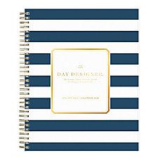 Day Designer DailyMonthly Planner 10 x