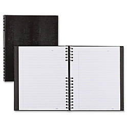 Rediform NotePro Twin wire Composition Notebook