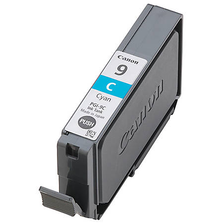 Canon PGI-9 Cyan Ink Cartridge (1035B002)