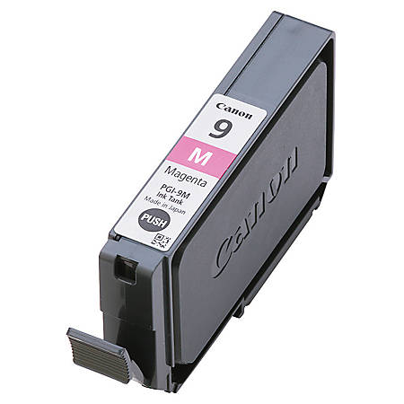 Canon PGI-9 Magenta Ink Cartridge (1036B002)