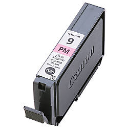 Canon PGI 9 Photo Magenta Ink