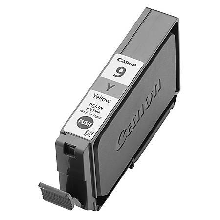 Canon PGI-9 Yellow Ink Cartridge (1037B002)