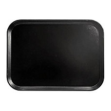 Cambro Polytread Rectangular Serving Tray 12