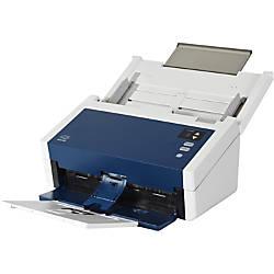 Xerox DocuMate 6440 Sheetfed Scanner 600