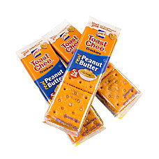 Lance Toast Chee Peanut Butter Crackers