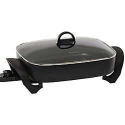 Focus Electrics 72215 Electric Skillet