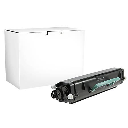 Office Depot® Brand ODE260 (Lexmark E260A21A) Remanufactured Black Toner  Cartridge Item # 652999