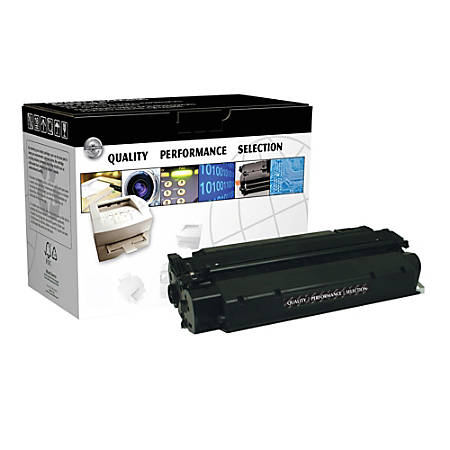 Clover Imaging Group CTGR047 (Xerox 106R01047) Remanufactured Black Toner Cartridge