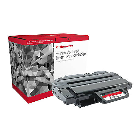 Office Depot® Brand CTGR486 (Xerox 106R01486) Remanufactured High-Yield Black Toner Cartridge