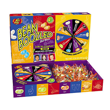 Jelly Belly® Bean Boozled Jelly Beans, 12.6 Oz Gift Box