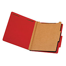 Pendaflex Divided Classification Folders 1 34