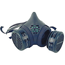 MEDIUM RESPIRATOR WORGANIC VAPOR CARTR