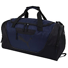 PUMA Evercat Contender Duffel Bag Navy