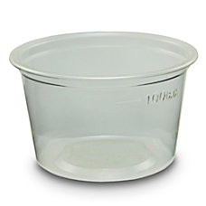 StalkMarket Planet Compostable Cold Cups Souffle