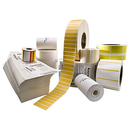 "Intermec Duratherm II Thermal Receipt Paper, 2.25"" x 108.33', Pack Of 50"