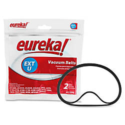 Eureka Electrolux EXT U Vacuum Belt