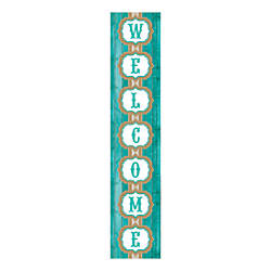 Teacher Created Resources Welcome Banner Shabby
