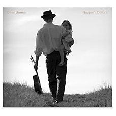 Flipside Dean Jones Nappers Delight CD
