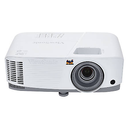 Viewsonic PA503W 3D Ready DLP Projector - HDTV - 16:9