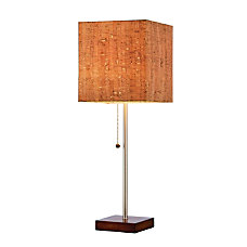 Adesso Sedona Table Lamp 21 12