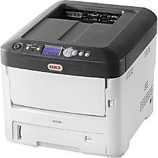 OKI C712dn LED Color Laser Printer