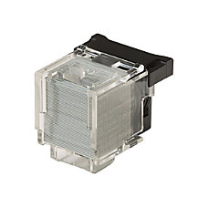 HP Staple Cartridge for Booklet Maker