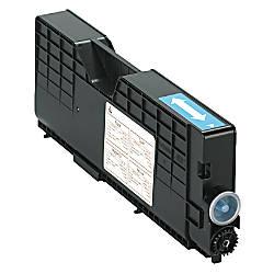 Ricoh 402553 Cyan Toner Cartridge