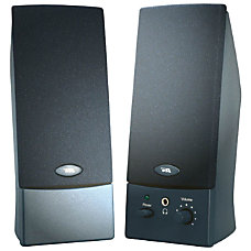 Cyber Acoustics CA 2016WB 20 Speaker