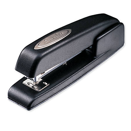 Swingline® 747® Business Stapler, Black