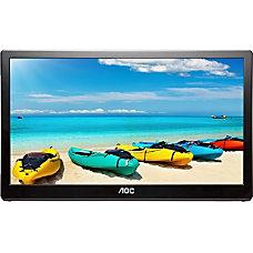 AOC 156 USB Powered 1080p Full