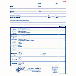 Create Your Own Multi Part Forms